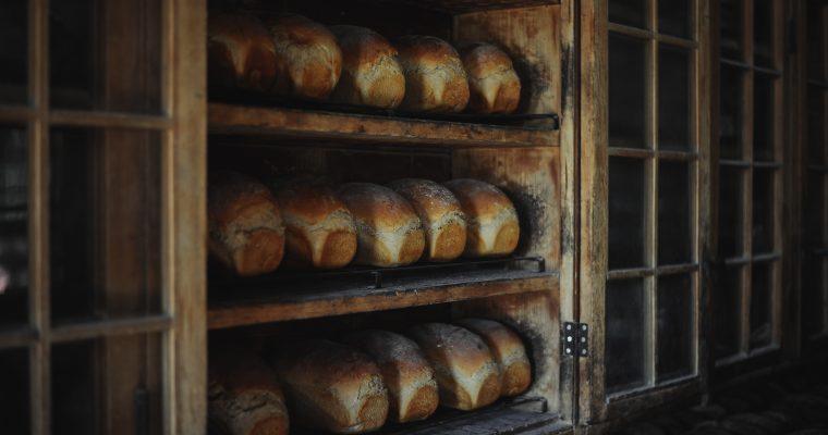 Noch ein Brotblog?