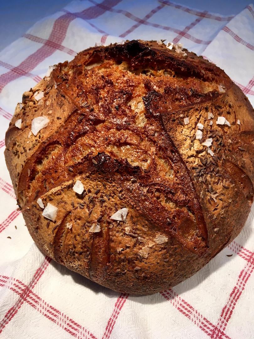 pane con comino