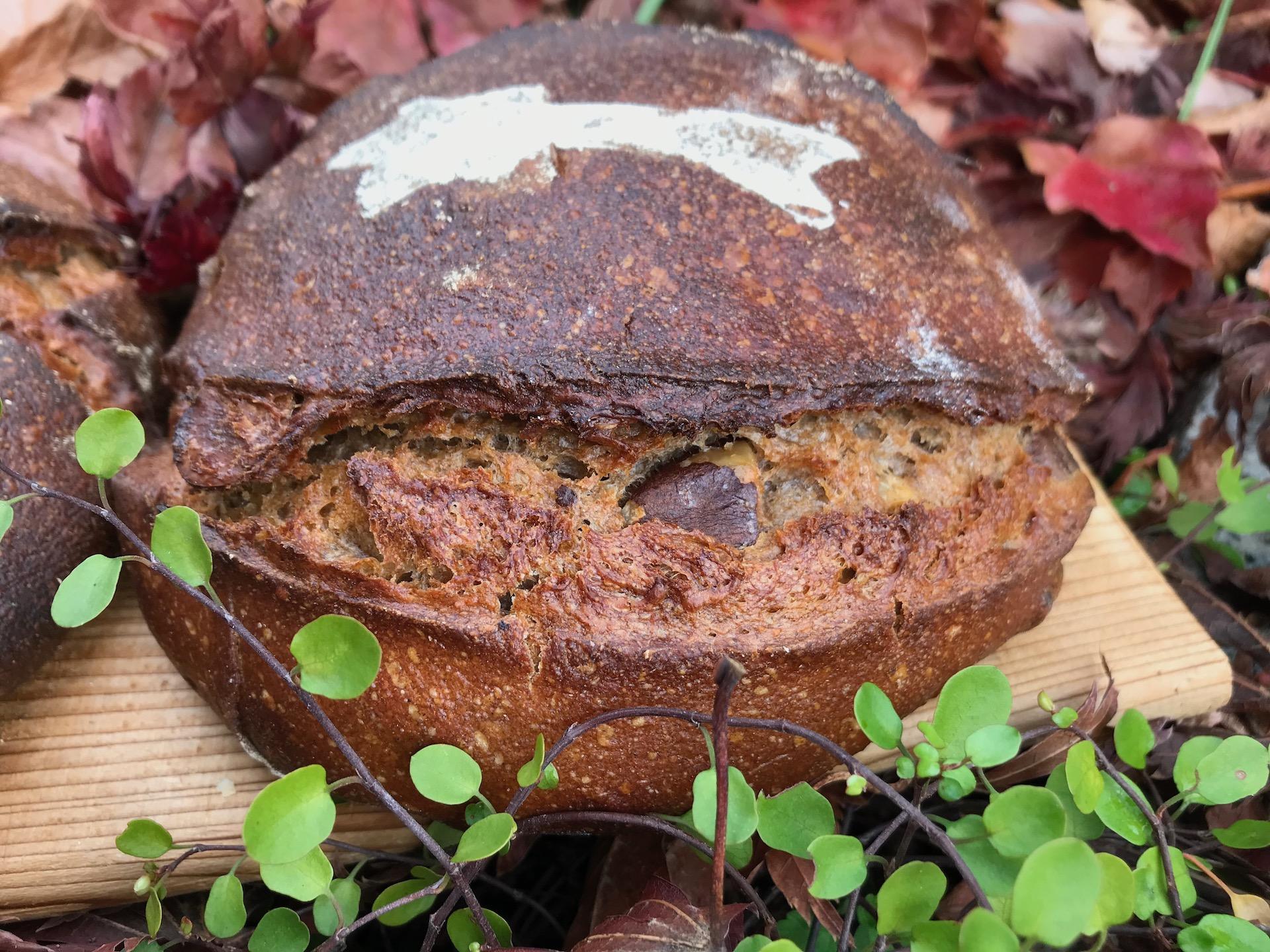 Knecht-Ruprecht-Brot
