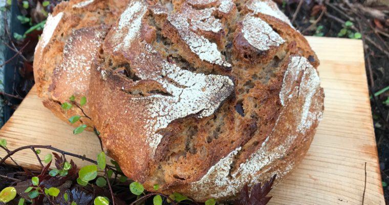 Viel-Nuss-Brot